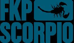 fkp scorpio logo