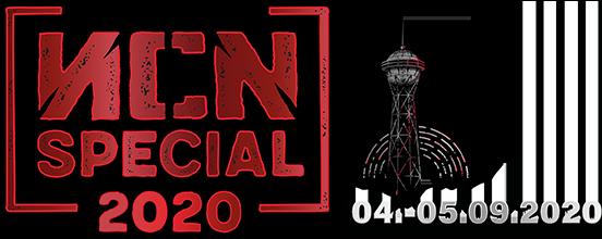 NCN Special 2020 Logo