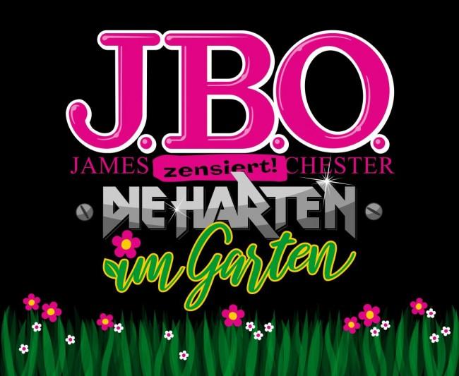 19.09.2020 | Backstage München | J.B.O. – DIE HARTEN IM GARTEN (OPEN AIR)